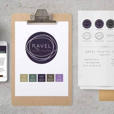 Ravel-top